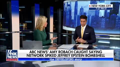 ABC Spiked Epstein Bombshell But Ran With Accusations Against Kavanaugh Despite Lack of Evidence