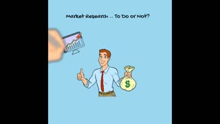 Market Research - Overview