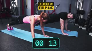 5-Minute Workout That Replaces High-Intensity Cardio