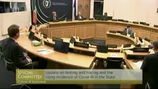Government admitting they put Covid 19 on all death certificates