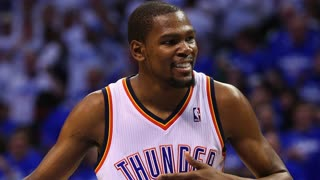 Kevin Durant Seriously Considering Signing with Golden State Warriors - Video