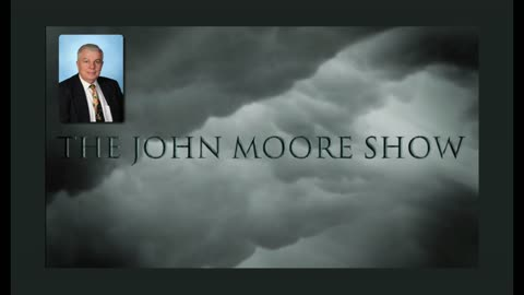 The John Moore Shhow on Friday, 5 March, 2021