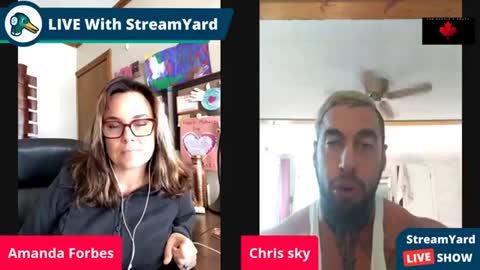 Chris Sky: How To Fight Back Against Covid Tyranny!
