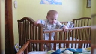 The Great Crib Escape - Video