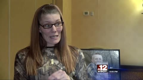 Mom's Heart Sank When She Saw Car Was Robbed. They Took Something That Can't Be Replaced