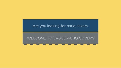 Patio Covers - Houston