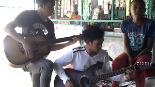 Pinoy Teen Sings Jaw-Dropping 'Air Supply' Cover - Video