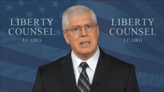 America Under Siege - Message from Mat Staver