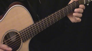 Old Man by Neil Young Guitar Lesson