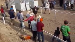 Campeonato de arrancada de Gordos - Video