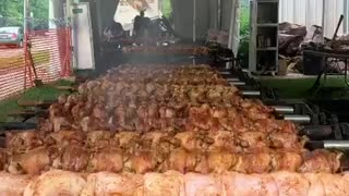 Chicken Galore