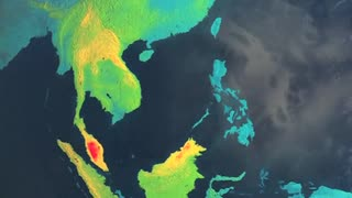 Study says Earth on brink of mass extinction event - Video