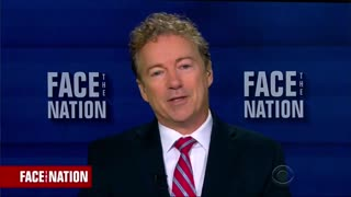 Rand Paul Describes 'Living Hell' After Being Attacked By Democrat Neighbor - Video