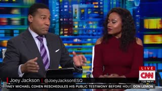 Don Lemon defends Jussie Smollett