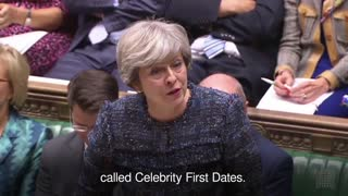 Michael Fabricant MP to star in Celebrity First Dates - Video