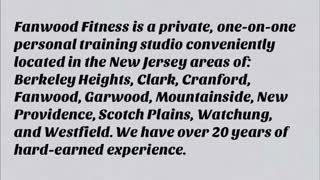 new jersey personal trainers - Video
