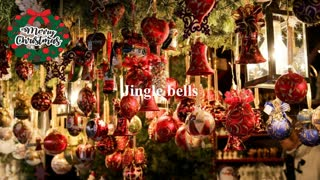 Jingle bells Christmas 2020