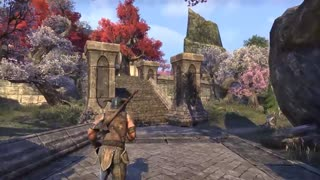 Elder Scrolls Online Drops Monthly Subscription - Video