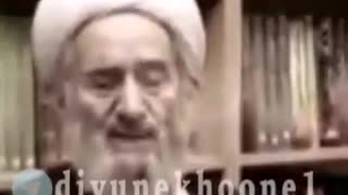 What is relationship between Mercedes Benz with Imam Sadegh- Akhond Points of view - Video