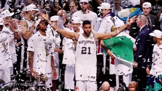 Tim Duncan announces retirement after 19 seasons - Video