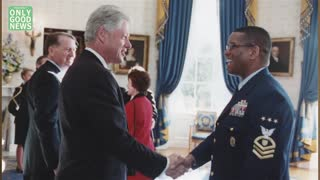 African American Coast Guard Officer Proves Anything is Possible - Video