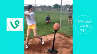 Funny videos 2016  try not to laugh challenge - Video