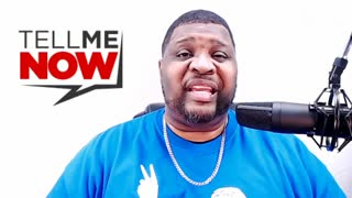 Wayne Dupree Gives Democrats A Tongue-Lashing - Video