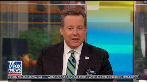 Ed Henry Apologizes for David Bossie