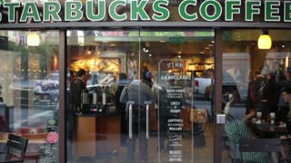 No more latte line time at Starbucks - Video