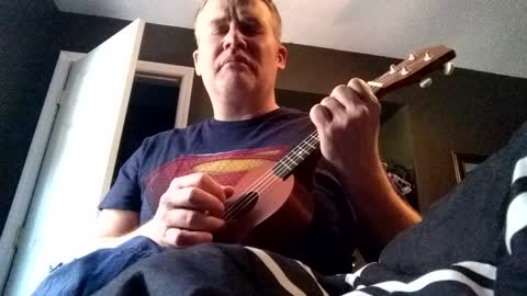 My Original Protest Song