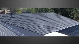 Melbourne Roof Repairs - Video