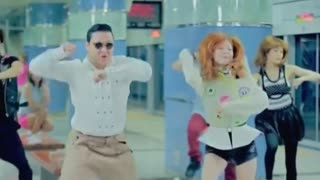 "Psy's ""Gangnam Style"" Sails Past 2 Billion YouTube Views Mark - Video"