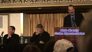 2010 Chicago Cubs Convention - Video