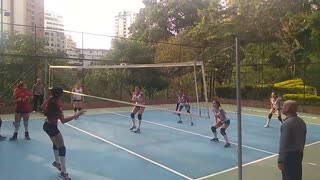 video 2 de voleibol