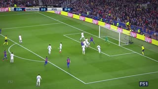 Barcelona Makes GREATEST Comeback in Champions League HISTORY vs PSG - Video