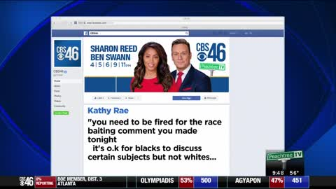 Atlanta Journalist Called N-Word by Viewer, But Instead of Retaliating, She Made One