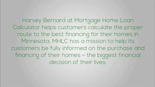 bloomington mortgage - Video