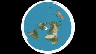 FLAT EARTH PROOF FOR BEGINNERS & DOUBTERS