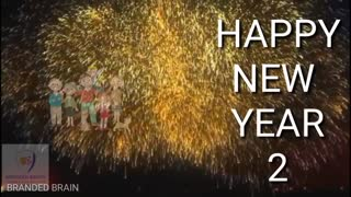 HAPPY NEW YEAR 2021 WHATSAPP STATUS / happy new year funny whatsapp status