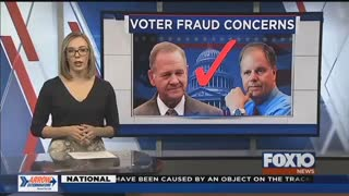 Voter Fraud Investigation Launched Into Alabama Senate Special Election - Video