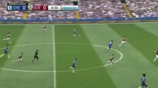 VIDEO: Hazard scores a superb goal for Chelsea