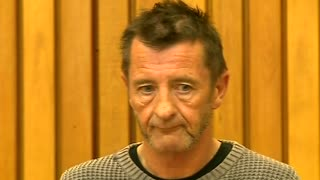 AC/DC's drummer charged in murder plot - Video