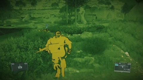 Konami Devs Give Up Vacation To Finish MGS 5 On PC