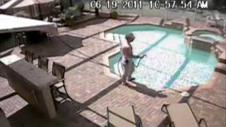 13 Epic Surveillance Tape Fails - Video