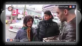 Iran's vendors battle the streets to survive - Part 2 - Video