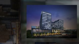 Office space lease and rental singapore - Video