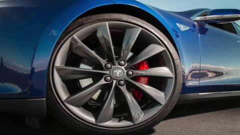 TESLA MODEL S P90D - 2015 TESLA MODEL S P90D WLUDICROUS UPGRADE FIRST TEST REVIEW #Auto_HDFr