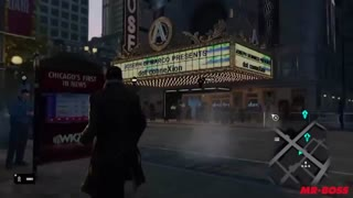 Watch Dogs: Aiden Pearce Main Character Analysis, Details