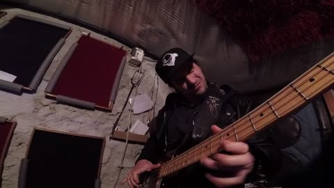 Mihail is back!!! Free style!!! \m/