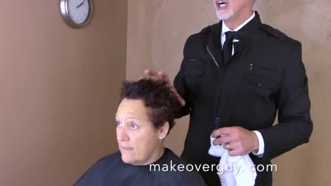 MAKEOVER: Anything You Want! by Christopher Hopkins, The Makeover Guy®